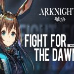 Arknights on PC with NoxPlayer
